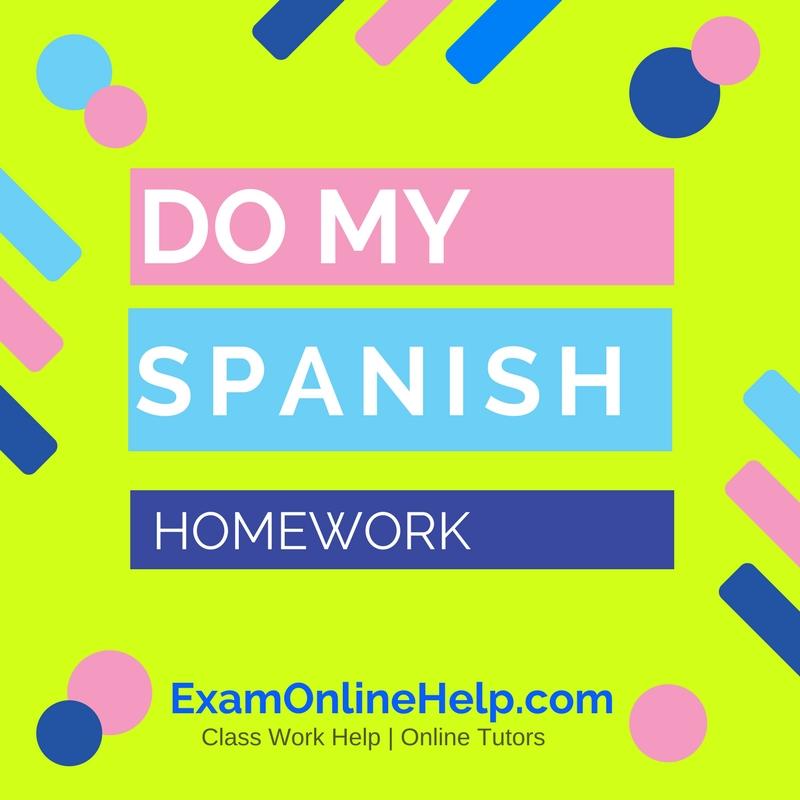I dont wanna do my homework