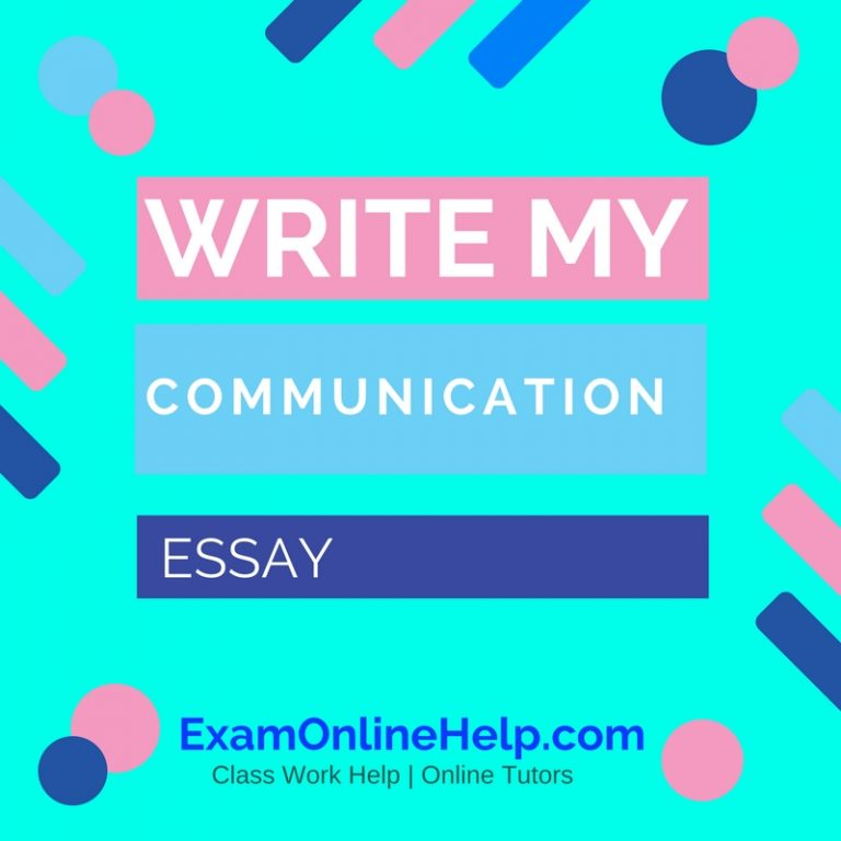 communication science essay The expository presentation for cape communication studies internal assessmblies the presentation has two distinct parts  a factual presentation on an aspect of your portfolio theme  a presentation about your research including an evaluation of two sources of information used to prepare your factual presentation.