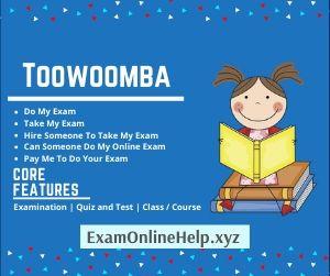 Exam Help Toowoomba