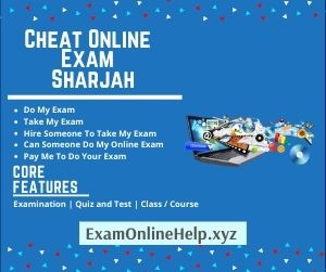 Cheat Online Exam Sharjah