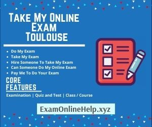Take My Online Exam Toulouse