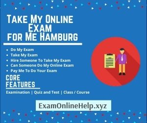 Take My Online Exam for Me Hamburg